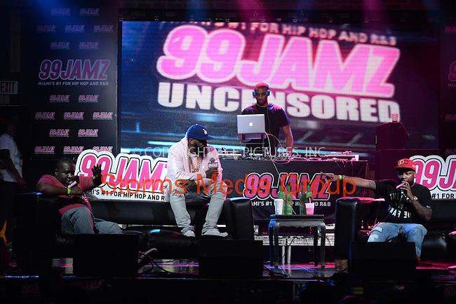 www.acepixs.com<br /> <br /> September 14 2016, Ft Lauderdale<br /> <br /> The Game at 99 Jamz UnCensored Session at Revolution on September 14, 2016 in Fort Lauderdale, Florida.<br /> <br /> By Line: Solar/ACE Pictures<br /> <br /> ACE Pictures Inc<br /> Tel: 6467670430<br /> Email: info@acepixs.com<br /> www.acepixs.com