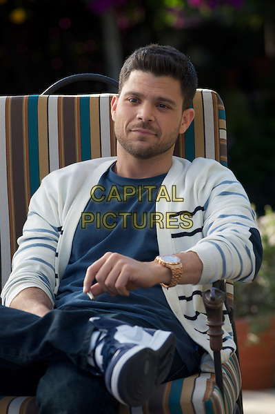 JERRY FERRARA as Turtle in Warner Bros. Pictures,' Home Box Office's and RatPac-Dune Entertainment's comedy &quot;ENTOURAGE,&quot; a Warner Bros. Pictures release.<br /> *Filmstill - Editorial Use Only*<br /> CAP/NFS<br /> Image supplied by Capital Pictures