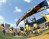 9/5/09 Football vs. Western Michigan