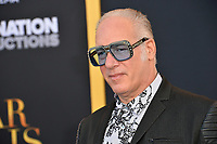 LOS ANGELES, CA. September 24, 2018: Andrew Dice Clay at the Los Angeles premiere for &quot;A Star Is Born&quot; at the Shrine Auditorium.<br /> Picture: Paul Smith/Featureflash