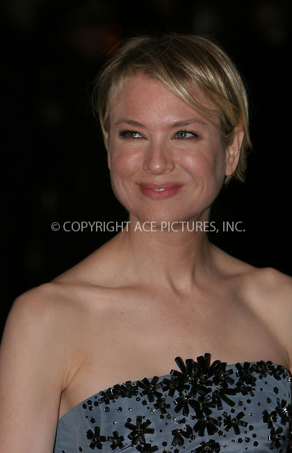 WWW.ACEPIXS.COM . . . . .  ....May 7 2007, New York City....RENEE ZELLWEGER....Costume Institute at the Metropolitain Museum Gala 2007 exits.....Please byline: NANCY RIVERA- ACE PICTURES.... *** ***..Ace Pictures, Inc:  ..tel: (646) 769 0430..e-mail: info@acepixs.com..web: http://www.acepixs.com