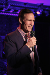 Howard McGillin: 54 Below Press Preview