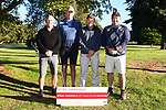 NELSON, NEW ZEALAND - APRIL 8: 2019 New Zealand Left Handed Golf National Champs. Motueka Golf Course. 8 April 2019 in Motueka, New Zealand. (Photo by Chris Symes/Shuttersport Limited)
