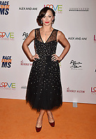 BEVERLY HILLS, CA - MAY 10: Karina Smirnoff attends the 26th Annual Race to Erase MS Gala at The Beverly Hilton Hotel on May 10, 2019 in Beverly Hills, California.<br /> CAP/ROT<br /> &copy;ROT/Capital Pictures
