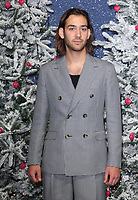 UK Premiere of Last Christmas at the BFI Southbank, London on November 11th 2019<br /> <br /> Photo by Keith Mayhew