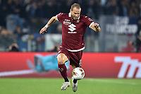 Lorenzo De Silvestri of Torino FC <br /> Roma 30-10-2019 Stadio Olimpico <br /> Football Serie A 2019/2020 <br /> SS Lazio - Torino FC<br /> Foto Andrea Staccioli / Insidefoto
