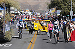 Images from the Nevada Day parade in Carson City, Nev., on Saturday, Oct. 31, 2015. <br /> Photo by Cathleen Allisonc