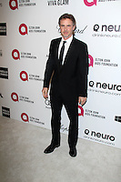 Sam Trammell<br /> at the 22nd Annual Elton John AIDS Foundation Oscar Viewing Party, Private Location, West Hollywood, CA 03-02-14<br /> David Edwards/DailyCeleb.Com 818-249-4998