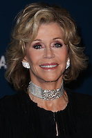 LOS ANGELES, CA - NOVEMBER 02: Jane Fonda at LACMA 2013 Art + Film Gala held at LACMA on November 2, 2013 in Los Angeles, California. (Photo by Xavier Collin/Celebrity Monitor)
