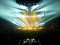 Phish at Madison Square Garden. New York City. December 3, 2009