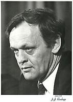 Jean Chretien, 13 septembre  1980<br /> <br /> PHOTO :  Agence Quebec presse