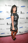 Model and Actress Melyssa  Ford Attends the 3rd Annual WEEN Awards Honoring Estelle, Keri Hilson, Tracy Wilson Mourning, Egypt Sherrod, Danyel Smith and Jennifer Yu Held at Samsung Experience at Time Warner Center, NY  11/10/11