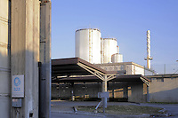 - Impianto di cogenerazione AEM - A2A di Sesto S. Giovanni<br /> <br /> - Cogeneration plant AEM - A2A of  in Sesto San Giovanni