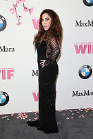 BEVERLY HILLS, CA June 13- Brooke Lewis, at Women In Film 2017 Crystal + Lucy Awards presented by Max Mara and BMWGayle Nachlis at The Beverly Hilton Hotel, California on June 13, 2017. Credit: Faye Sadou/MediaPunch