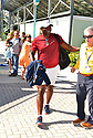 DELRAY BEACH, FL - NOVEMBER 23: Seal attends the 30TH Annual Chris Evert Pro-Celebrity Tennis Classic - Day 2 at the Delray Beach Tennis Center on November 23, 2019 in Delray Beach, Florida.  ( Photo by Johnny Louis / jlnphotography.com )