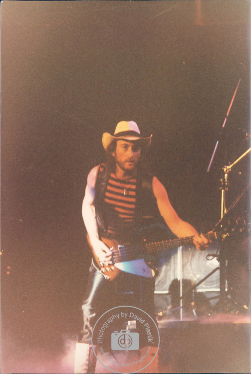 Rainbow, Roger Glover,