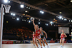 Glasgow 2014 Commonwealth Games<br /> Wales v South Africa<br /> SECC<br /> 29.07.14<br /> ©Steve Pope-SPORTINGWALES