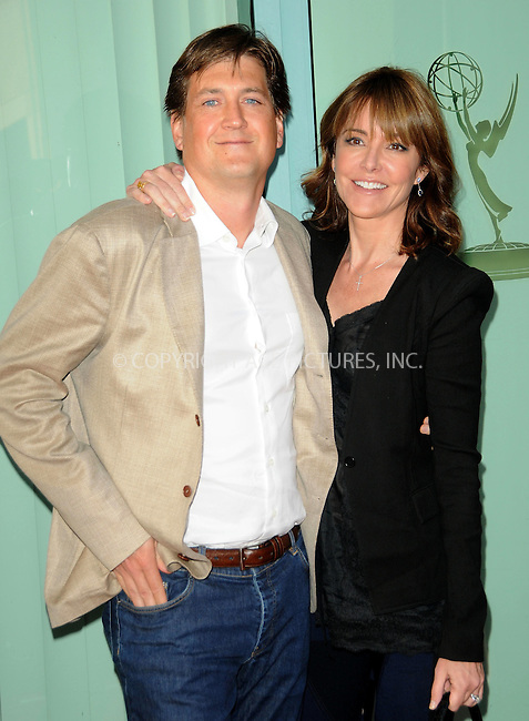 WWW.ACEPIXS.COM . . . . . ....April 20 2011, Los Angeles....Actress Christa Miller arriving at The Academy of Television Arts & Sciences presents an evening with 'Cougar Town' held at the Leonard H. Goldenson Theatre on April 20, 2011 in North Hollywood, CA. ....Please byline: PETER WEST - ACEPIXS.COM....Ace Pictures, Inc:  ..(212) 243-8787 or (646) 679 0430..e-mail: picturedesk@acepixs.com..web: http://www.acepixs.com