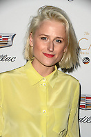 Mamie Gummer<br /> at Cadillac Hosts their Annual Oscar Week Soiree to celebrate the 89th Academy Awards, Chateau Marmont, Los Angeles, CA 02-23-17<br /> David Edwards/DailyCeleb.com 818-249-4998