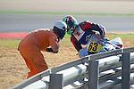 CEV Repsol en Motorland / Aragón <br /> a 08/06/2014 <br /> En la foto :<br /> moto2 races<br /> c<br />RM/PHOTOCALL3000