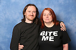 Newcastle Film and Comic Con March 2015