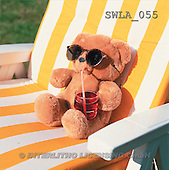 Carl, CUTE ANIMALS, teddies, photos(SWLA055,#AC#)