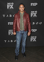 www.acepixs.com<br /> <br /> January 9 2017, LA<br /> <br /> Cuba Gooding Jr. arriving at the premiere of FX's 'Taboo' on January 9, 2017 in Los Angeles, California.<br /> <br /> By Line: Peter West/ACE Pictures<br /> <br /> <br /> ACE Pictures Inc<br /> Tel: 6467670430<br /> Email: info@acepixs.com<br /> www.acepixs.com