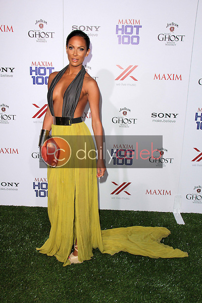 Kenda Perez<br />