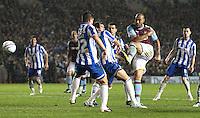 111024 Brighton & Hove Albion v West Ham Utd