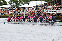 Race 55  -  Event: Temple  -   Berks: 122 Nottingham Trent University  -   Bucks: 158 Yale University, USA<br /> <br /> Thursday - Henley Royal Regatta {iptcyear4}<br /> <br /> To purchase this photo, or to see pricing information for Prints and Downloads, click the blue 'Add to Cart' button at the top-right of the page.