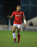 Casey Lauala.Celtic League.Cardiff Blues v Munster.02.11.12.©Steve Pope