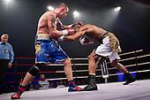 Lolenga Mock (Danmark) vs. Luke Blackledge (England)