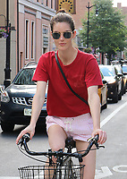 Hilary Rhoda sighting 071818
