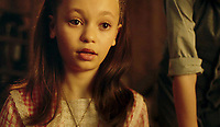 Nico Parker<br /> Dumbo (2019) <br /> *Filmstill - Editorial Use Only*<br /> CAP/RFS<br /> Image supplied by Capital Pictures