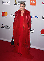 NEW YORK - JANUARY 27:  Pink at the 2018 Clive Davis Pre-Grammy Gala at the Sheraton New York Times Square on January 27, 2018 in New York, New York. (Photo by Scott Kirkland/PictureGroup)