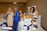 David & Michelle Rodriguez Wedding