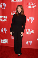 "LOS ANGELES - JAN 30:  Jamie Luner at the ""Hello Dolly!"" Los Angeles Opening night at the Pantages Theater on January 30, 2019 in Los Angeles, CA"