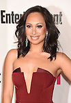 WEST HOLLYWOOD, CA - NOVEMBER 15: Dancer Cheryl Burke attends VH1 Big In 2015 With Entertainment Weekly Awards at Pacific Design Center on November 15, 2015 in West Hollywood, California.