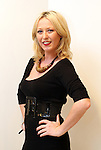 Leona Collins at David Murray Hair and Beauty, Laurence Centre...Picture Jenny Matthews/Newsfile.ie