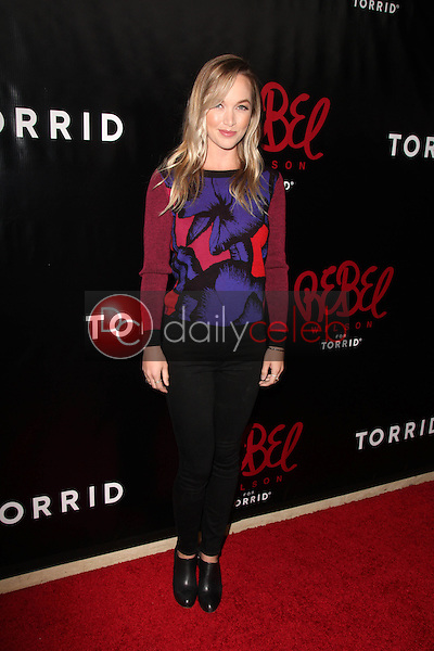 Kelley Jakle<br />