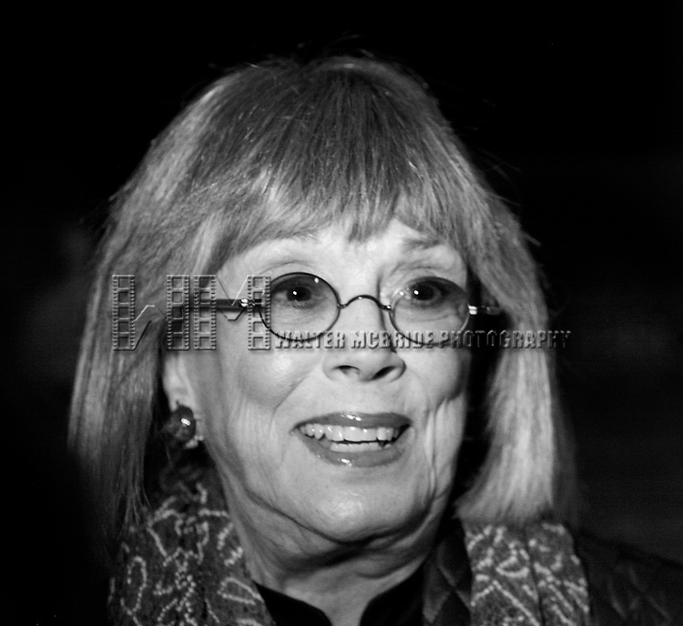 "Phyllis Newman attending ""Defying Inequality: The Broadway Concert "" A Celebrity Benefit for Equal Rights"" at the Minskoff Theatre in New York City.<br />
