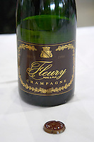 ch fleury champagne france