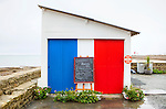 Guilvinec or Le Guilvinec (Breton: Ar Gelveneg) is a commune in the Finist&egrave;re department of Brittany in north-western France.<br /> Guilvinec is an important fishing port.