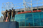 Manchester - Old Trafford - Manchester United