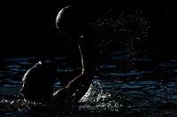 Riscaldamento <br /> Roma 06/01/2019 Centro Federale  <br /> Final Six Pallanuoto Donne Coppa Italia <br /> Plebiscito Padova - Ekpe Orizzonte Catania Finale 3-4 posto<br /> Foto Andrea Staccioli/Deepbluemedia/Insidefoto