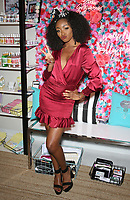 08 February 2020 - Las Vegas, NV - Candace Rice. Candace Rice Debuts New Skincare Line in Las Vegas at Beauty Kitchen. Photo Credit: MJT/AdMedia