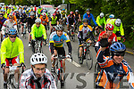 at the St Kieran's GAA Cycle Tour on Sunday starting in the  Desmonds GAA Grounds