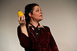 Live and Let Livia. Livia Scott at SketchfestNYC, 2010. UCB Theatre.