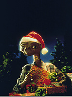 E.T. the Extra-Terrestrial (1982)  <br /> *Filmstill - Editorial Use Only*<br /> CAP/KFS<br /> Image supplied by Capital Pictures