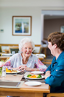 Salvation Army - Aged Care - Weeroona